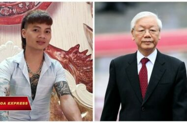 Ông Nguyễn Phú Trọng, Khá 'Bảnh' được tìm kiếm nhiều nhất Việt Nam
