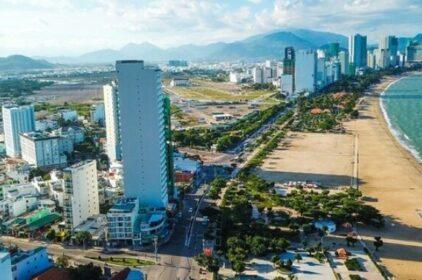 Khánh Hòa cấm bán dự án bất động sản du lịch cho ngoại kiều
