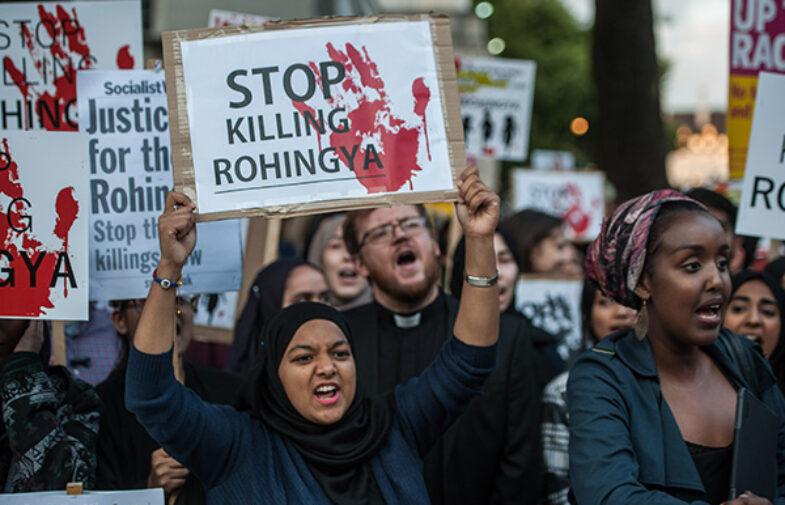 Đông Hồi: Muốn Nhưng Thà Ở Lại Cox's Bazar Chứ Không Về Miến Điện