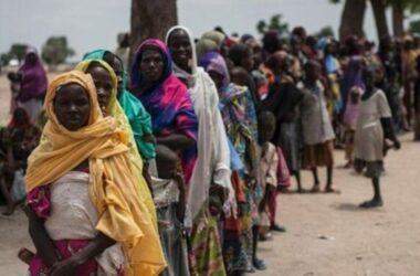 Tục lệ về đồ sính lễ được tuân thủ ở Nigeria