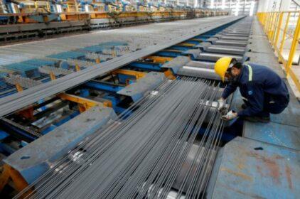 Malaysia áp thuế chống bán phá giá trên 20% đối với thép Việt Nam