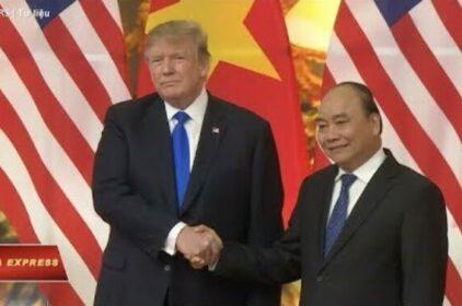 Báo Trung Quốc tố Mỹ kích động Viet Nam đối đầu Họ