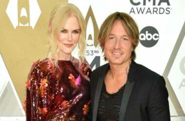 Nicole Kidman & chồng Keith Urban – Celeste Barber  facebooker – Ca sĩ Pink tặng hàng trăm triệu cho nạn Cháy Rừng Nước Úc