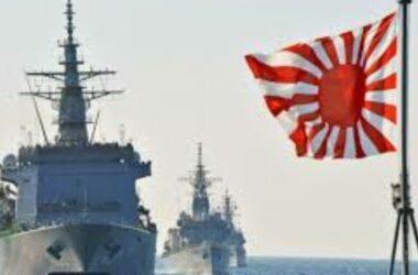 Nhật Bản điều tàu chiến, máy bay đến Trung Đông để bảo vệ tàu thuyền