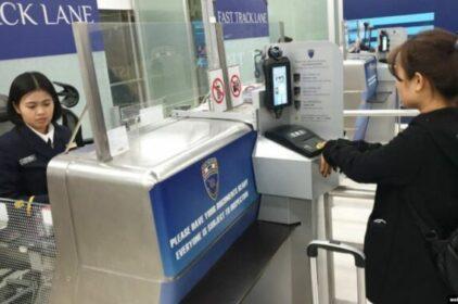 Thái Lan bắt một phụ nữ Việt gian lận hộ chiếu để đi châu Âu