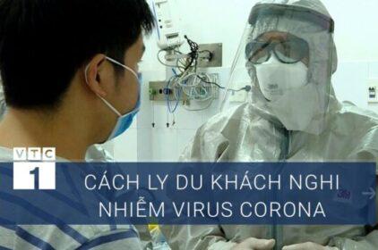 Du khách Trung Quốc nhiễm coronavirus 'đã khỏi bệnh' tại Viet Nam