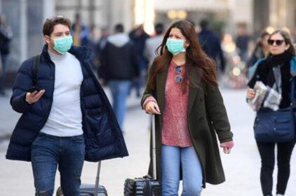 Các ca nhiễm Covid19 mới ở VN đa số đến từ châu Âu