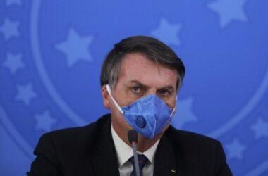 Tổng thống Brazil bị yêu cầu từ chức vì Covid19