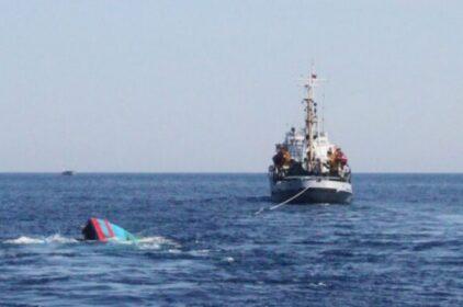 TQ 'trao trả' ngư dân Việt sau khi đâm chìm tàu cá ở Hoàng Sa