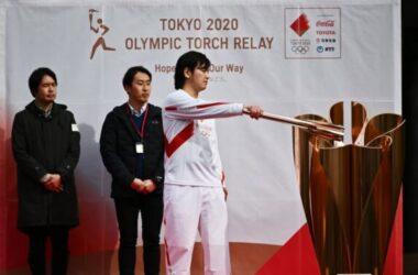 Nhật Bản dời Olympic đến cuối năm
