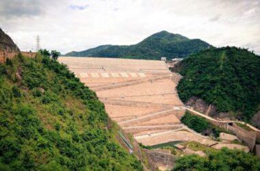 Trung Quốc giữ nước lại trên thượng nguồn Mê Kông!