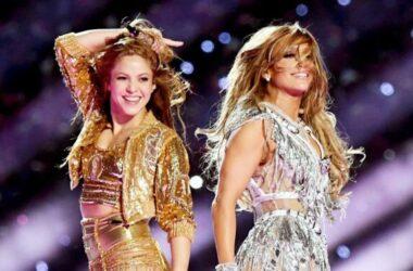 Jennifer Lopez và Shakira tại Super Bowl 54: 13 phút, 13 triệu đô la
