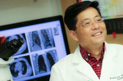 Tế bào gốc có thể hỗ trợ điều trị Covid-19