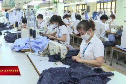 Kinh tế Việt Nam giảm mạnh vì COVID-19