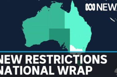 Các bang tại Úc gỡ bỏ những hạn chế COVID-19 như thế nào?
