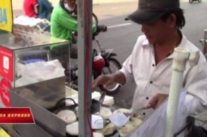 Người Hoa ở Chợ Lớn trong mùa dịch corona