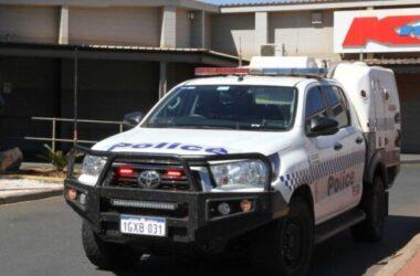 Tấn công bằng dao gây thương vong tại Tây Úc