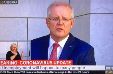 Úc xuất hiện ổ dịch Covid-19 mới tại thành phố Melbourne