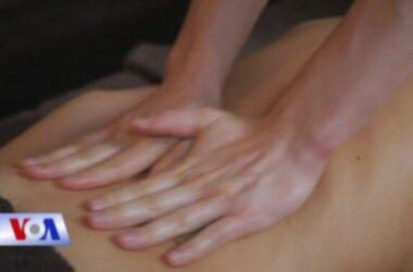 Việt Nam cấm nhân công ra nước ngoài làm nghề massage