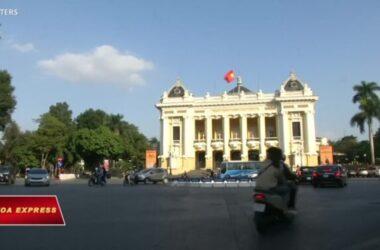 Việt Nam đứng trước cơ hội tham gia Bộ tứ kim cương mở rộng