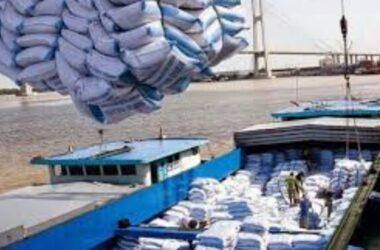 Việt Nam nhắm mục tiêu đứng đầu thế giới về xuất khẩu gạo