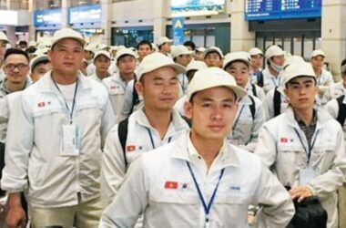 Hàn Quốc siết chặt đối phó với nạn lao động Việt bỏ trốn