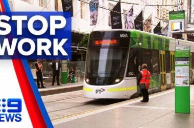 Các dịch vụ giao thông công cộng tại Melbourne sắp bị cắt giảm