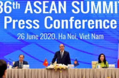 Tuyên bố của Thủ tướng Việt Nam về kết quả hội nghị ASEAN