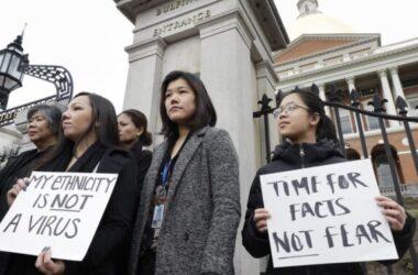 Đại sứ VN đề nghị Mỹ bảo vệ cộng đồng Việt trước nạn kỳ thị người gốc Á