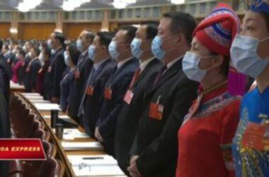 Việt Nam xem Hong Kong là 'việc nội bộ' của Trung Quốc