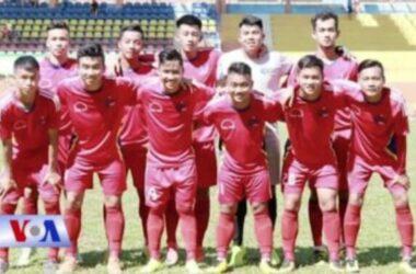 11 cầu thủ Việt Nam bị FIFA cấm thi đấu vì bán độ