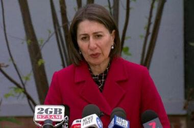 NSW ghi nhận nhiều ca nhiễm Covid19 mới tại trung tâm thương mại lớn
