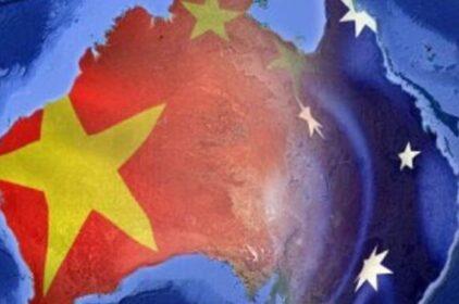 Bộ Tài Chính Úc soạn luật đầu tư nước ngoài mới vì lo ngại Trung Quốc