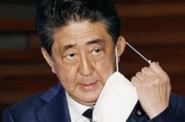 Thủ tướng Nhật Shinzo Abe từ chức vì sức khỏe kém