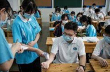 Vũ Hán sẽ mở cửa lại tất cả trường học vào ngày thứ Ba