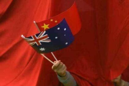 Úc có thể liên minh kinh tế cùng Bộ Tứ với Mỹ, Nhật, Ấn Độ