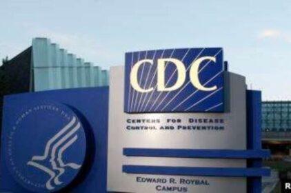 CDC Mỹ mở văn phòng khu vực Đông Nam Á tại Hà Nội