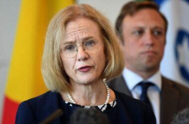 Giám đốc Y tế Queensland Jeannette Young nhận nhiều lời dọa giết từ khi có đại dịch Covid 19