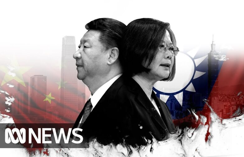 Đài Loan: Mặt Trận Nằm Vùng Của Trung Cộng Âm Mưu Chiếm Đài Bắc