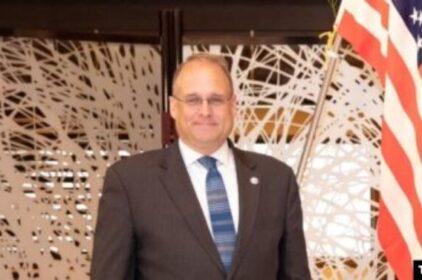 Đại sứ Marshall Billingslea về kiểm soát vũ khí thăm Việt Nam