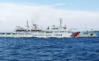 Việt Nam cáo buộc Trung Quốc vi phạm chủ quyền