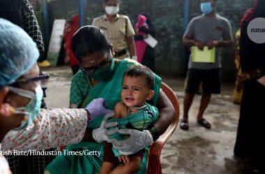 Ấn Độ: Chích Ngừa Covid Vũ Hán – Có Thuốc Là Một Chuyện, Chịu Chích Không Là Một Chuyện Khác