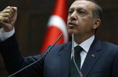 Iraq – Thổ Nhĩ Kỳ: Cái Chết Của Lính Thổ Và Chuyện Bạn Hay Thù Của Hoa Kỳ