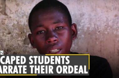 Nigeria: Nhật Ký Của Một Con Tin Bị Quân Khủng Bố Boko Haram Bắt Cóc