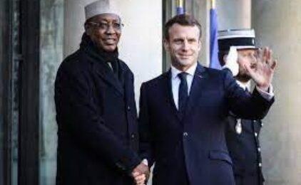 Phi châu: Pháp Vẫn Chưa Đành Rời Cựu Thuộc Địa Cộng Hòa Chad