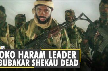 NIGERIA: Boko Haram, Iswap – Quân Khủng Bố Giết Nhau