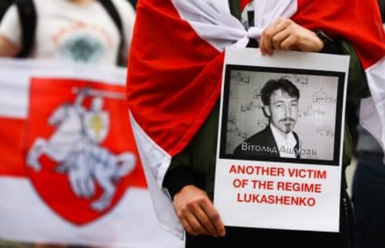Belarus: Chứng Nhân Sống Còn Từ Những Phòng Tra Tấn Dã Man Của Chế Độ Lukashenko